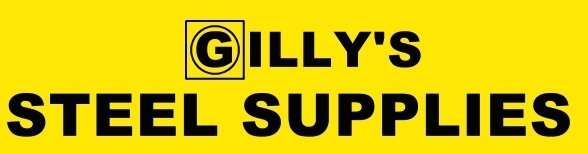 Gilly's Steel Supplies – Steel Albury Wodonga Logo